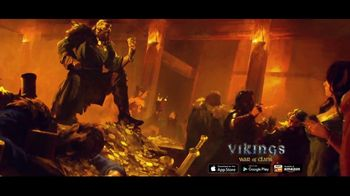 Vikings: War of Clans TV Spot, 'Chosen' - Thumbnail 8