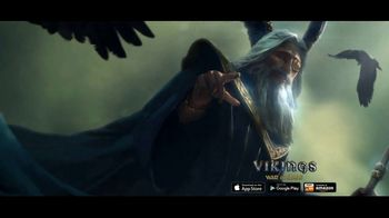 Vikings: War of Clans TV Spot, 'Chosen'