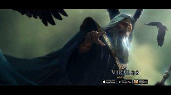 Vikings: War of Clans TV Spot, 'Chosen' - Thumbnail 9