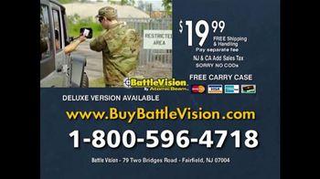 Atomic Beam BattleVision TV Spot, 'Crystal Clear Vision' Feat. Hunter Ellis - Thumbnail 10
