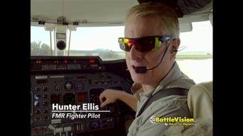 Atomic Beam BattleVision TV Spot, 'Crystal Clear Vision' Feat. Hunter Ellis - Thumbnail 2