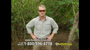 Atomic Beam BattleVision TV Spot, 'Crystal Clear Vision' Feat. Hunter Ellis - Thumbnail 8