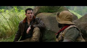 Jumanji: Welcome to the Jungle - Alternate Trailer 48