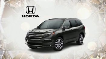 Happy Honda Days Sales Event TV Spot, 'Ion Television: Road Trip' [T1] - Thumbnail 4