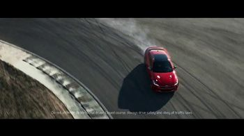 2018 Kia Stinger TV Spot, 'Change Happens and It Happens Fast' - Thumbnail 3