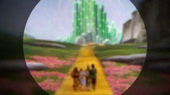 The Wizard of Oz Magic Match TV Spot, 'TNT: Triple Cross' - Thumbnail 8