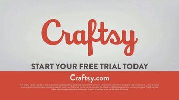 Craftsy TV Spot, 'Bravo: Top Chef Material' - Thumbnail 10