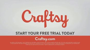 Craftsy TV Spot, 'Bravo: Top Chef Material' - Thumbnail 9