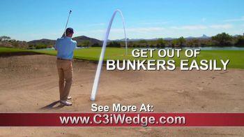 C3i Wedge TV Spot, 'Don't Get Stuck' Featuring Arron Oberholser - Thumbnail 10