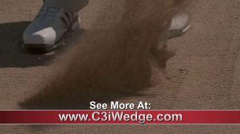 C3i Wedge TV Spot, 'Don't Get Stuck' Featuring Arron Oberholser - Thumbnail 7