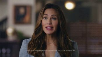 Capital One Venture TV Spot, 'Library' Featuring Jennifer Garner - Thumbnail 2