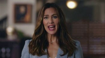 Capital One Venture TV Spot, 'Library' Featuring Jennifer Garner - Thumbnail 3