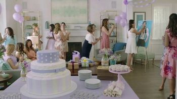 Diet Dr Pepper TV Spot, 'Bridal Shower' Featuring Justin Guarini
