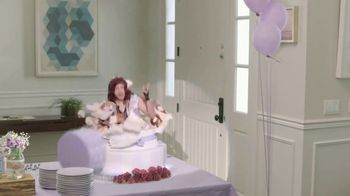 Diet Dr Pepper TV Spot, 'Bridal Shower' Featuring Justin Guarini - Thumbnail 2