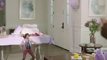 Diet Dr Pepper TV Spot, 'Bridal Shower' Featuring Justin Guarini