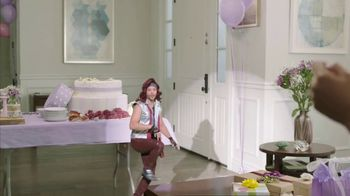 Diet Dr Pepper TV Spot, 'Bridal Shower' Featuring Justin Guarini - Thumbnail 4
