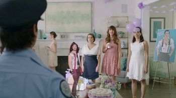 Diet Dr Pepper TV Spot, 'Bridal Shower' Featuring Justin Guarini - Thumbnail 9