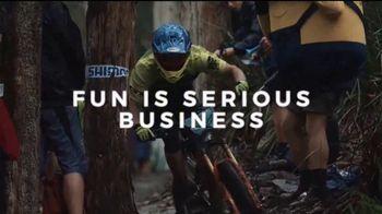 GT Bicycles TV Spot, 'Serious Business' - Thumbnail 8