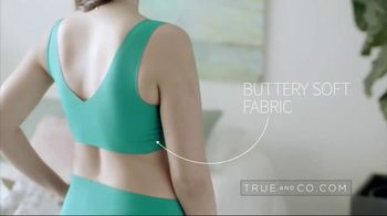 True&Co True Body TV Spot, 'This Bra Is Different' - Thumbnail 4