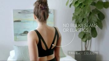 True&Co True Body TV Spot, 'This Bra Is Different' - Thumbnail 6