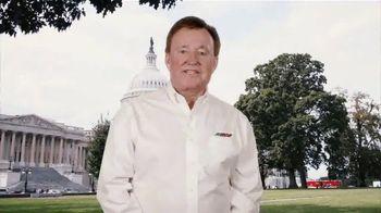 Congressional Sportsmen's Foundation TV Spot, 'Voice' Ft. Richard Childress - Thumbnail 7