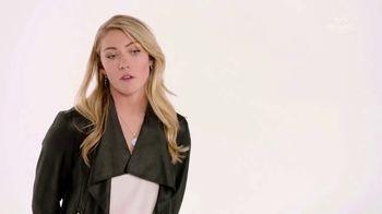 Olympic Channel TV Spot, 'Team USA: Mikaela Shiffrin' - Thumbnail 2