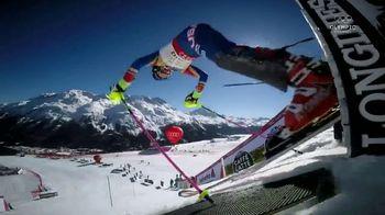 Olympic Channel TV Spot, 'Team USA: Mikaela Shiffrin' - Thumbnail 8