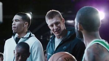 Nike Kyrie 4 TV Spot, 'Find Your Groove' Feat. Kyrie Irving, Jayson Tatum - Thumbnail 7