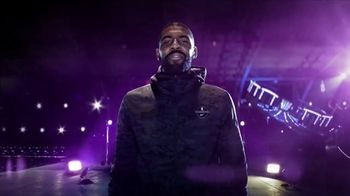 Nike Kyrie 4 TV Spot, 'Find Your Groove' Feat. Kyrie Irving, Jayson Tatum - 84 commercial airings