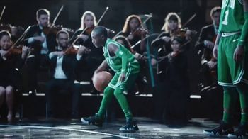 Nike Kyrie 4 TV Spot, 'Find Your Groove' Feat. Kyrie Irving, Jayson Tatum - Thumbnail 4