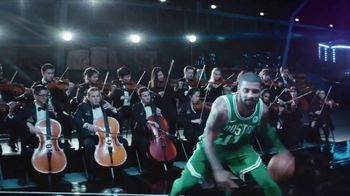 Nike Kyrie 4 TV Spot, 'Find Your Groove' Feat. Kyrie Irving, Jayson Tatum - Thumbnail 5