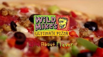 Wild Mike's Ultimate Pizza TV Spot, 'The Best Frozen Pizza in America' - Thumbnail 1
