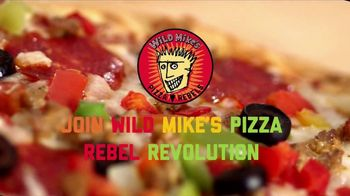 Wild Mike's Ultimate Pizza TV Spot, 'The Best Frozen Pizza in America' - Thumbnail 10
