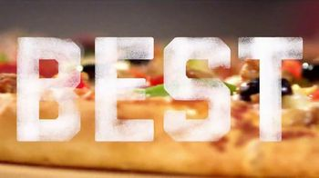 Wild Mike's Ultimate Pizza TV Spot, 'The Best Frozen Pizza in America' - Thumbnail 2