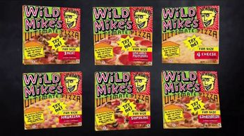 Wild Mike's Ultimate Pizza TV Spot, 'The Best Frozen Pizza in America' - Thumbnail 3