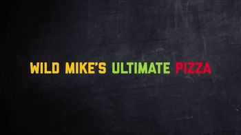 Wild Mike's Ultimate Pizza TV Spot, 'The Best Frozen Pizza in America' - Thumbnail 8
