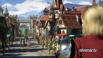 Elvenar TV Spot, 'Choose Between Humans and Elves'