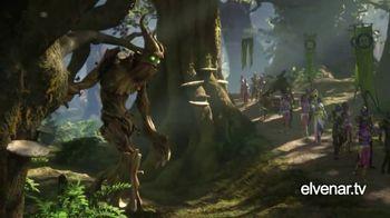 Elvenar TV Spot, 'Choose Between Humans and Elves' - Thumbnail 5