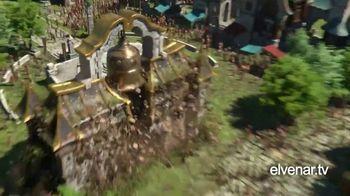 Elvenar TV Spot, 'Choose Between Humans and Elves' - Thumbnail 9