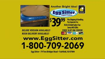 Egg Sitter TV Spot, 'Supports Your Back' - Thumbnail 10