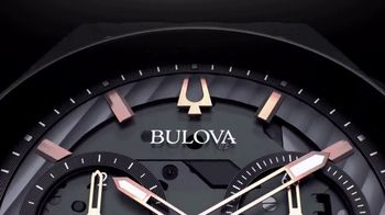 Bulova CURV TV Spot, 'The World's First Curved Chronograph Movement' - Thumbnail 5