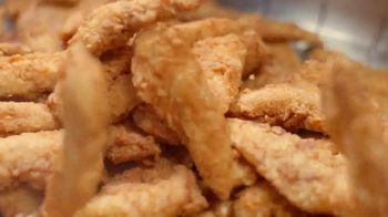 Raising Cane's Chicken Fingers TV Spot, 'Home Alone 2 for the Holidays' - Thumbnail 5