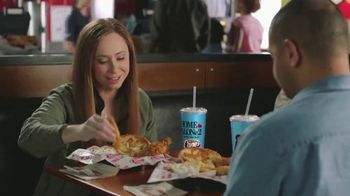 Raising Cane's Chicken Fingers TV Spot, 'Home Alone 2 for the Holidays' - Thumbnail 6