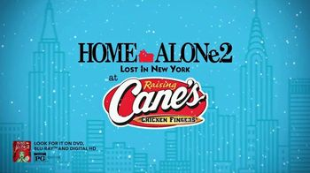 Raising Cane's Chicken Fingers TV Spot, 'Home Alone 2 for the Holidays' - Thumbnail 9