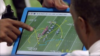 Microsoft Surface TV Spot, 'Instant Replay' - Thumbnail 2