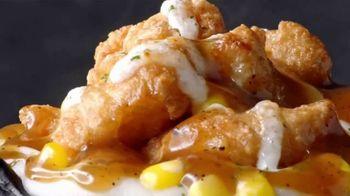 Banquet Mega Bowls TV Spot, 'Piled High' - Thumbnail 3