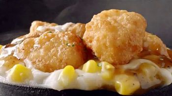 Banquet Mega Bowls TV Spot, 'Piled High' - Thumbnail 8
