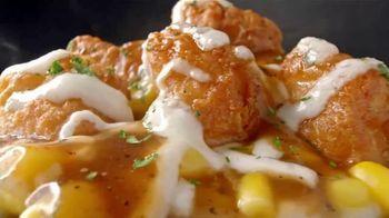 Banquet Mega Bowls TV Spot, 'Piled High' - Thumbnail 9