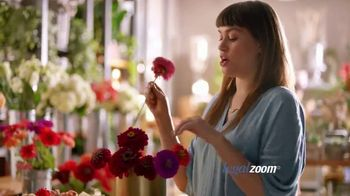 Legalzoom.com TV Spot, \'Florist\'