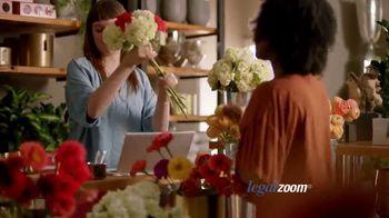 Legalzoom.com TV Spot, 'Florist' - Thumbnail 8